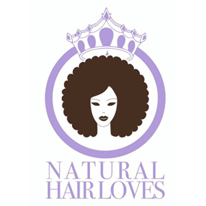 Media Sponsor - Natural Hair Loves