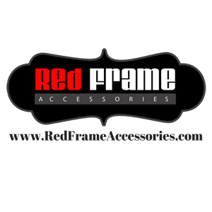 Red Frame Accessories