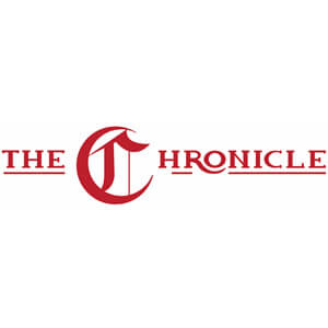 The Chronicle - Media sponsor